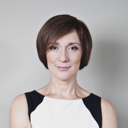 Justyna Giezynska