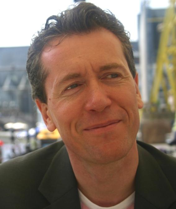 Sander Schroevers