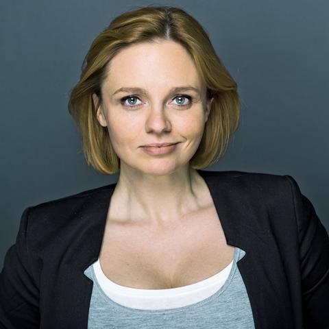 Anna Szapert