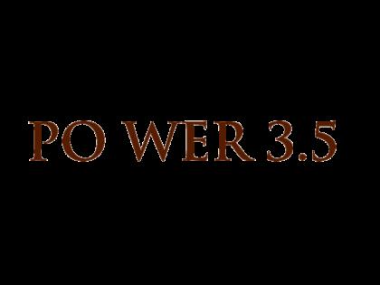PO WER 3.5